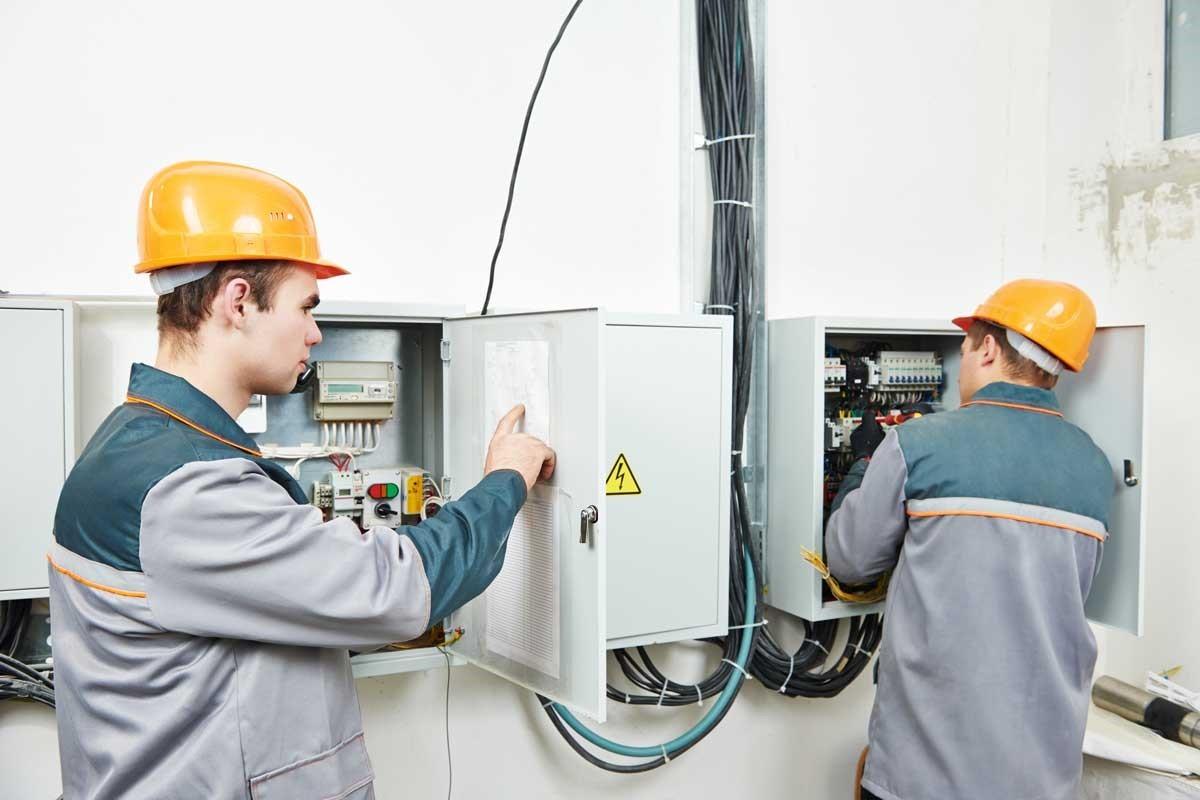 Купить удостоверение группы допуска по электробезопасности